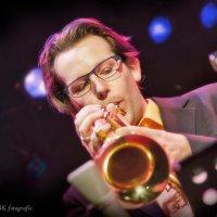 GUIDO CORNET, tutor/cornet 2 Limehouse Jazzband