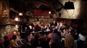 Limehouse  Jazzband  to appear at Caveaudela Huchette, Paris 4-6 November 2014 (photo taken 16may2010)