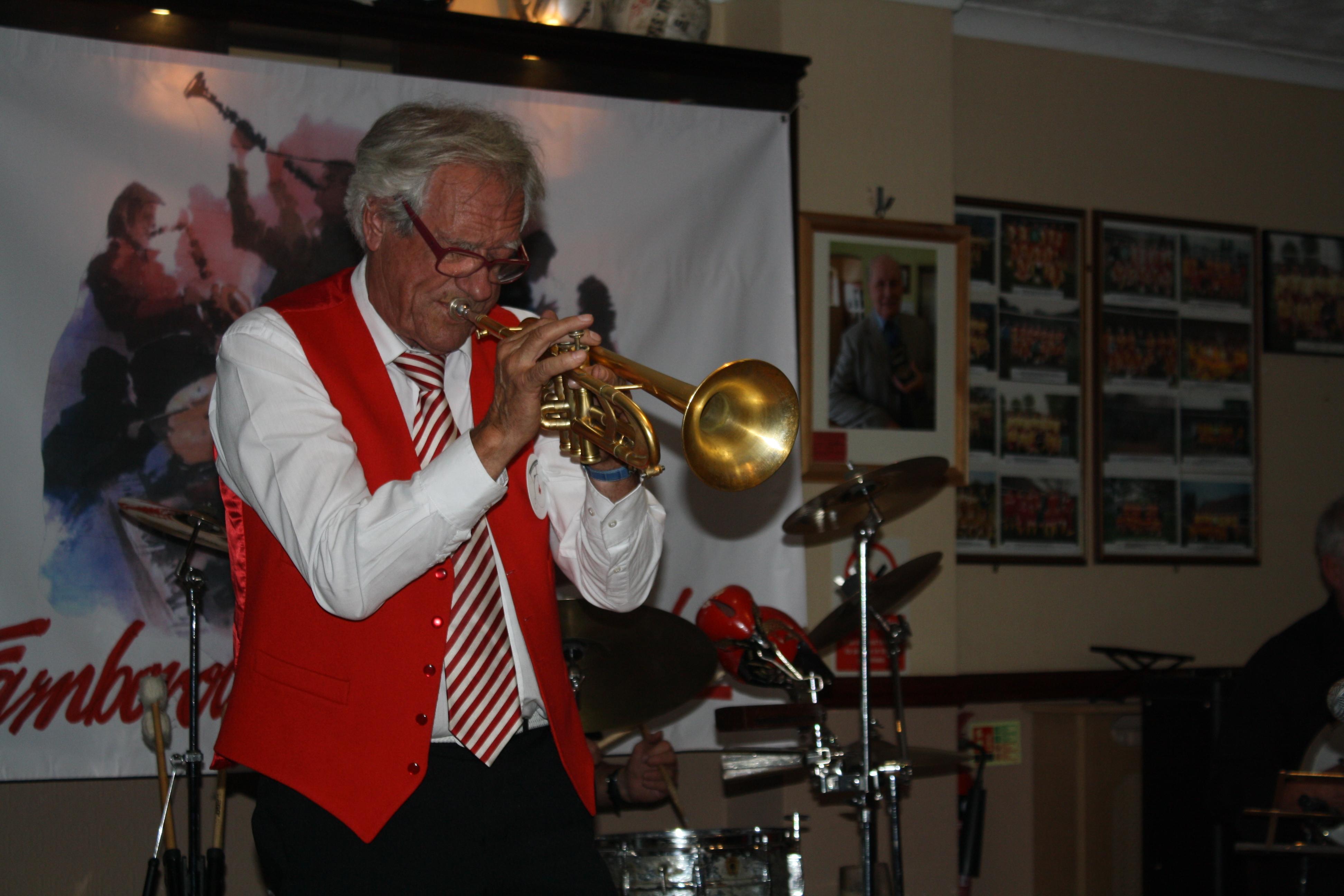 Dave Rance s Rockin Chair Band